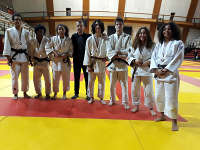 Championnat de Paris Junior - 06/01/2019